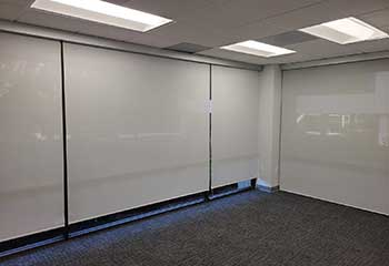 Roller Blinds, San Ysidro